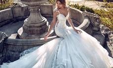 安安新娘维亚纳经典系列婚纱