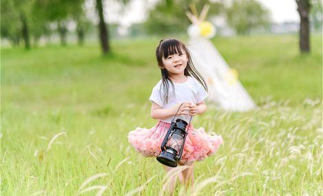 鹿岛儿童摄影