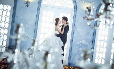 施华诺婚纱摄影
