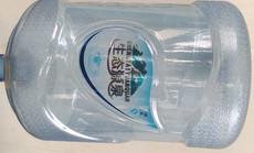 冰川洋水站生态源泉十桶