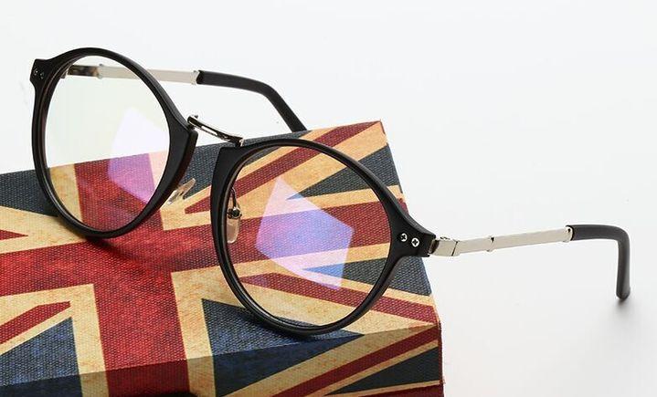 优图光学眼镜