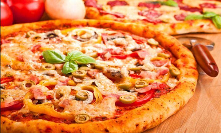 比萨意式西餐厅Pisa Pizza(水平方店)
