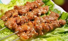 晓涛烤翅95元双人餐