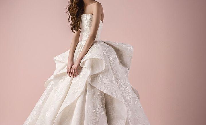 美丽时光婚纱礼服美妆馆 - 大图