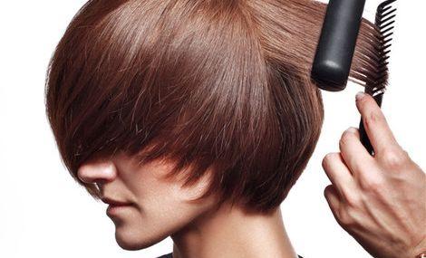 松尼国际美容美发(回龙观店) - 大图