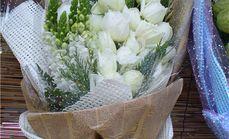 采育花店纯洁爱主题鲜花