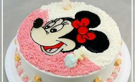 利百佳蛋糕