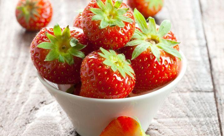 乐农草莓园