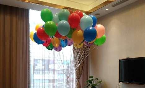 DIY气球坊