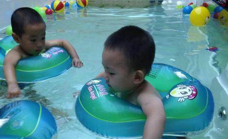 亲亲天使婴幼儿游泳生活馆
