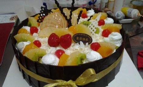 金源圆蛋糕