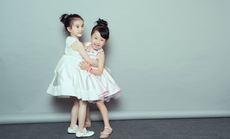 米妮儿童摄影