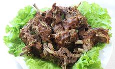 亮健羊蝎子火锅3-4人餐