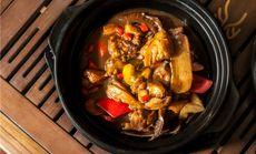 孙氏黄焖鸡米饭