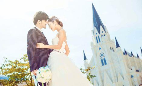 巴比左岸婚纱摄影