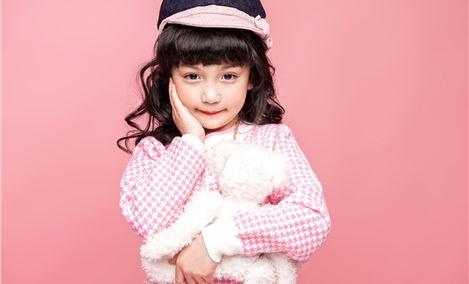 Niu Kou儿童摄影