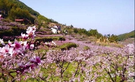 富春桃源风景区