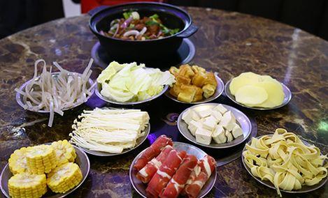 重庆鸡公煲(湖南总店)