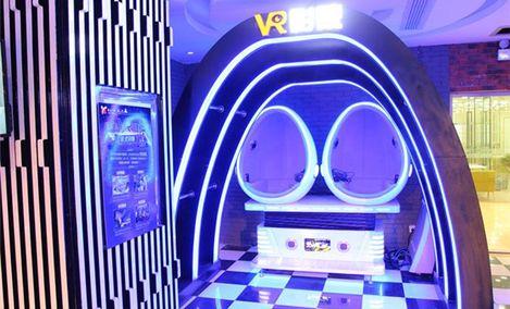 塔卡VR体验馆