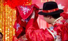 双子座锦绣良缘传统中式婚礼