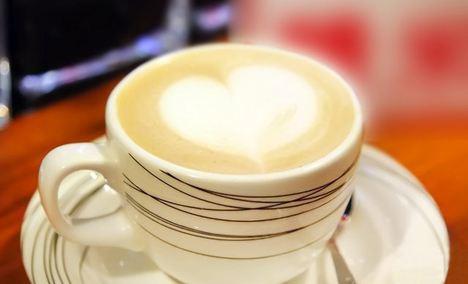茶町咖啡屋
