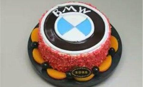 鑫轩蛋糕店 - 大图