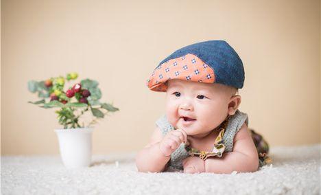 果果宝贝儿童摄影