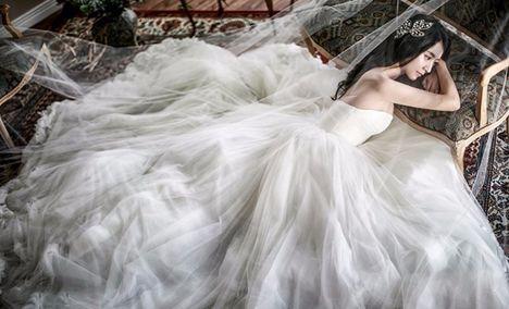 爱尚巴黎婚纱摄影