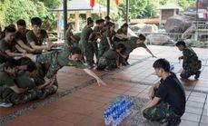 天竺山拓展训练基地