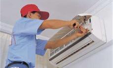 盛大空调制冷维修