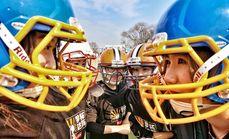 梦拓橄榄球团建活动策划方案