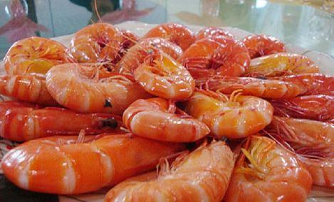 板桥海鲜4排2号