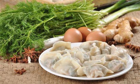 金山饺子王(怀特店)