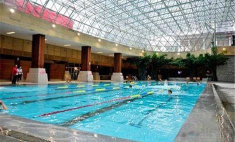 飞鱼游泳培训 - 大图