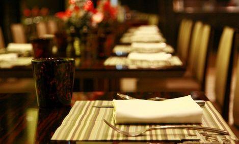 希尔顿逸轩餐厅