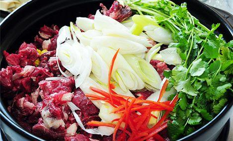 颐丰阁土菜馆