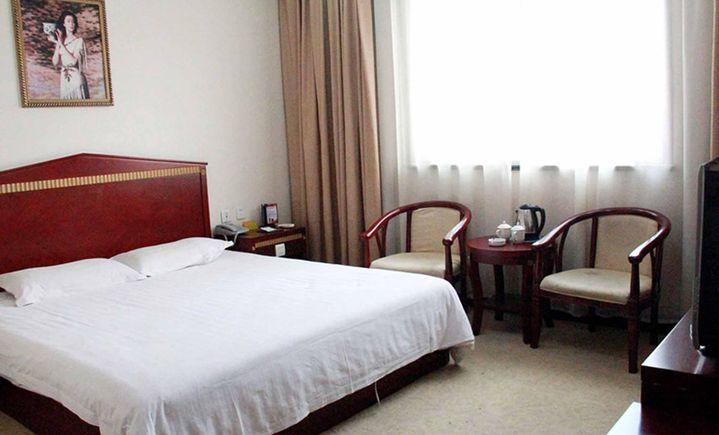 世纪黄山酒店 - 大图