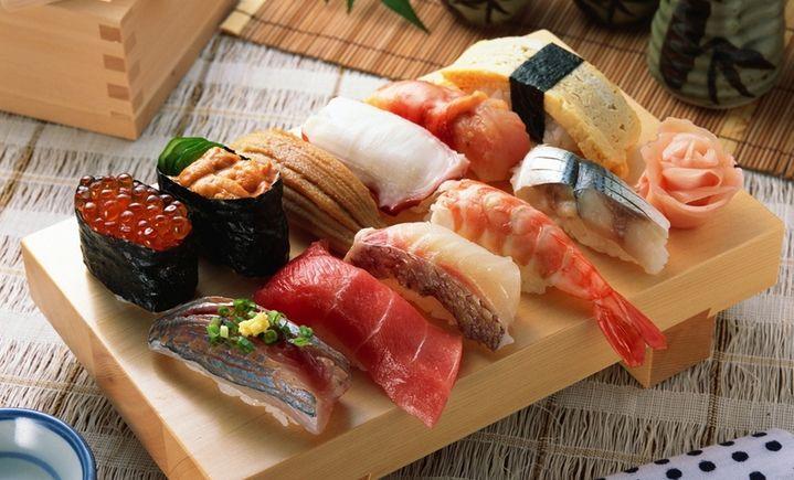 宝寿司 - 大图