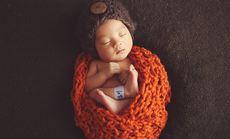 都市爱婴新生儿上门高端套系