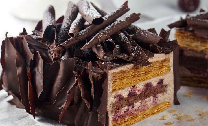 OSCAKE奥思客蛋糕