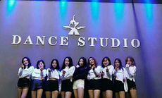 转折·舞蹈国际连锁学校坂田分校区