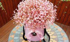 鹿角鲜花(霞露口店)