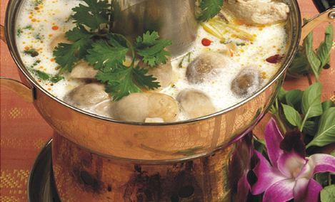 蓝象泰国菜