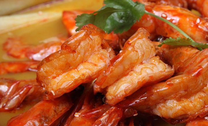 虾吃虾涮(天桥店)