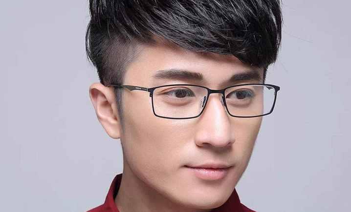 明朗眼镜店