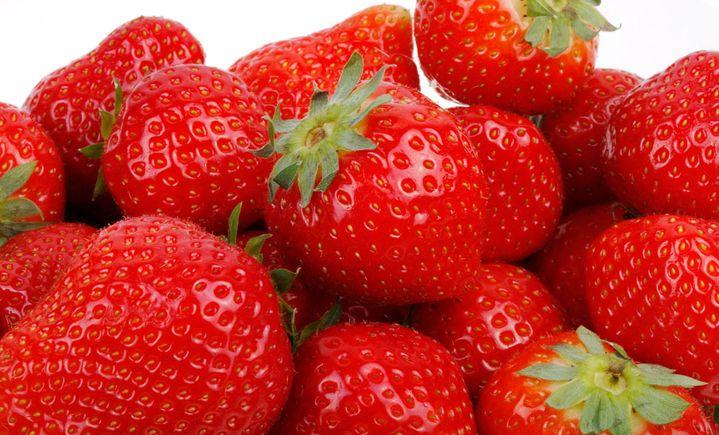 玉泉佳禾草莓采摘园