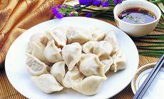 经典食苑北京水饺四人套餐