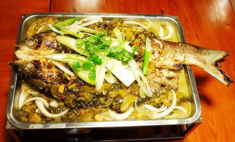 福祺道新概念麻辣主义鱼餐厅