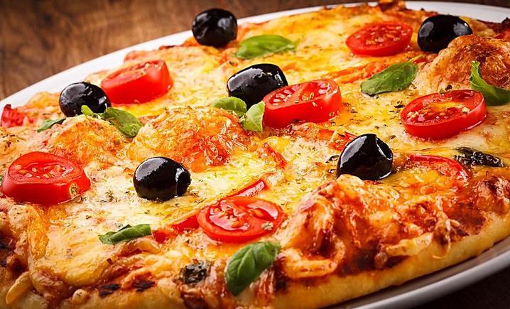 意大利披萨店