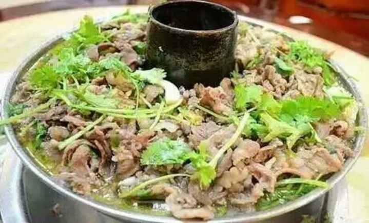 穆老九牛羊肉馆(凤凰西路延伸段店)